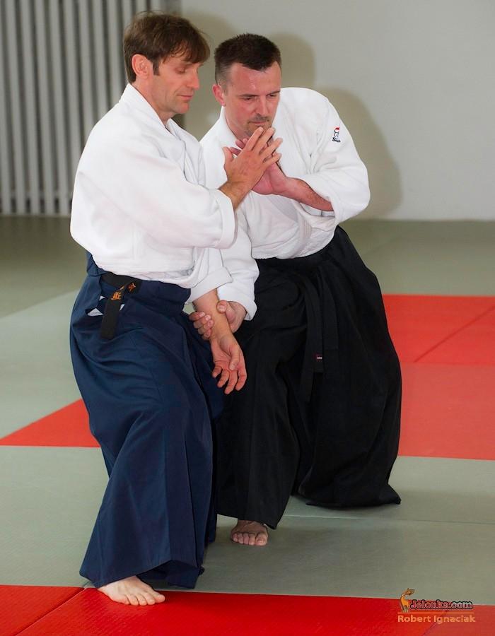 Philippe Orban Sensei