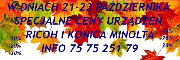 PROMO RICOH KONICA